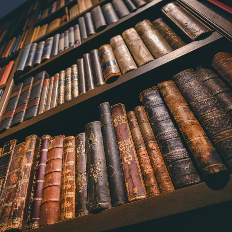 Tips for Shipping Antique Books