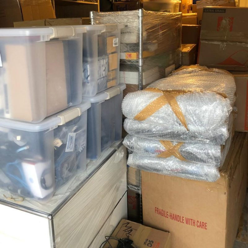 Fine Art Shippers Is Always Ready to Pack and Ship Art for You