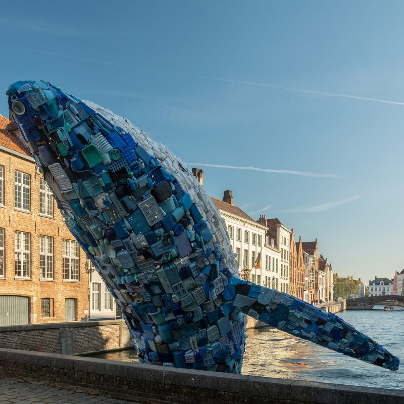 5 Contemporary Artists Creating Truly Impressive Art Installations