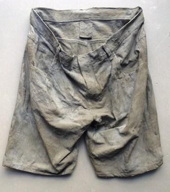 Mario Loprete's Concrete Sculptures at Still Point Art Gallery