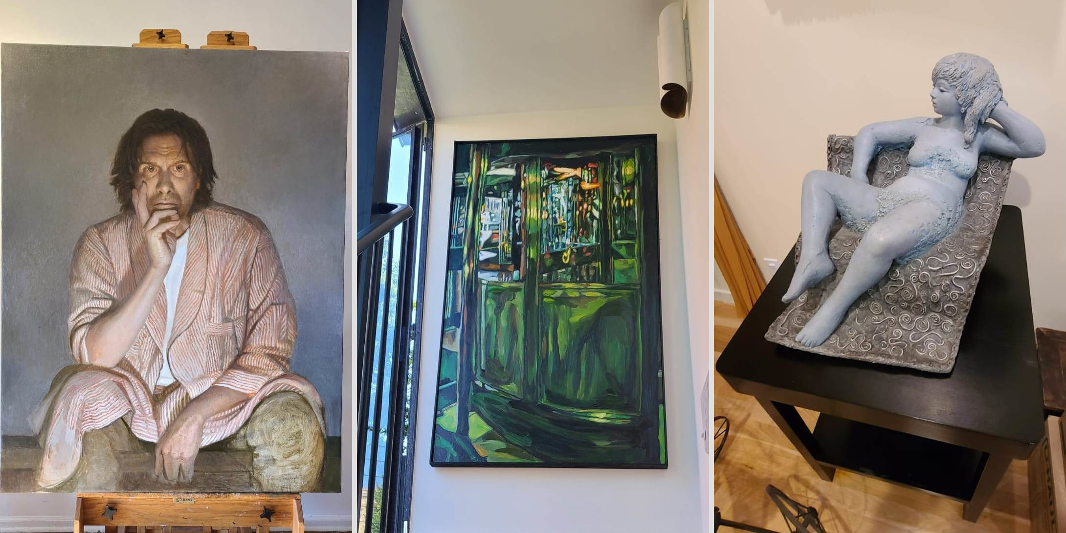 White Glove Shipping & Installation Services for Fine Art