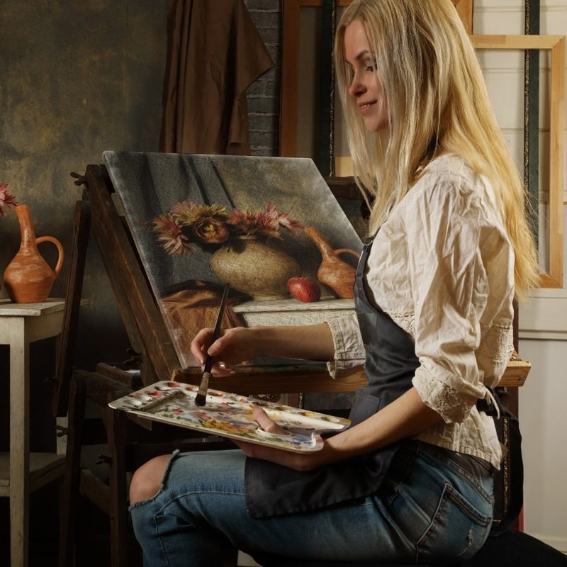 Fine Art Shippers Helps Emerging Artists Promote Their Art