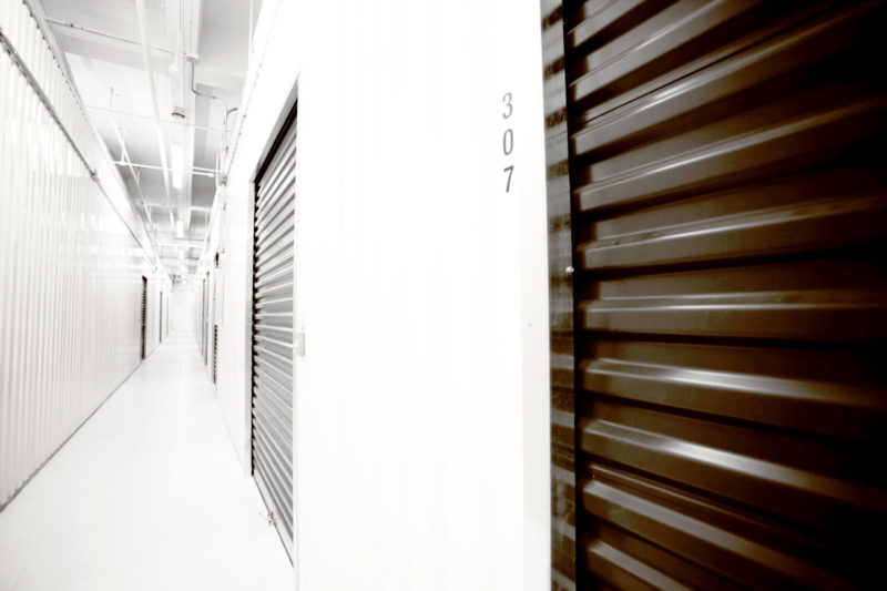 Unparalleled Art Storage Services from Mana Fine Arts