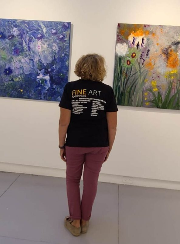 Agora Gallery – A Contemporary Art Gallery You Should Visit in NYC