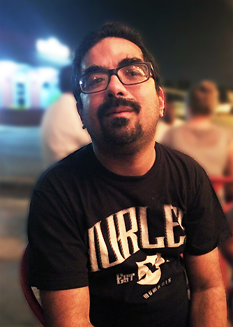 Andrew Fitt, an Amazing Trinidadian Digital Artist Who Inspires