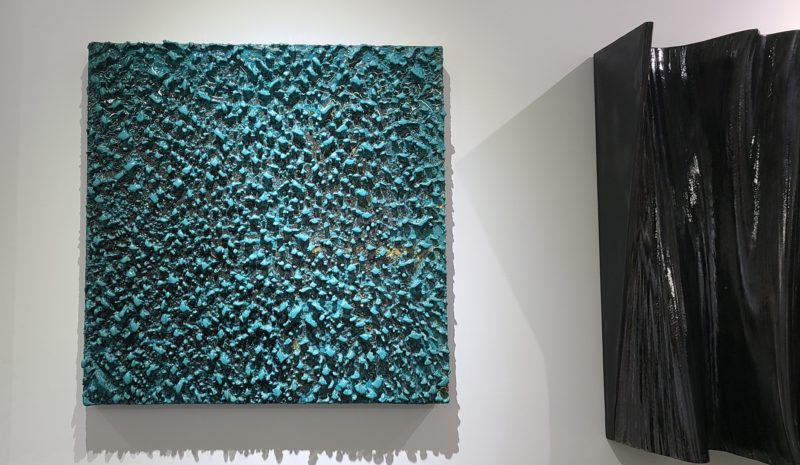 Gene Kiegel – A Talented Artist Exploring the Theme of Anthropocene
