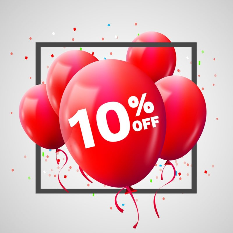 Get 10% Off Your First Art Purchase at The Carlos Reid Gallery
