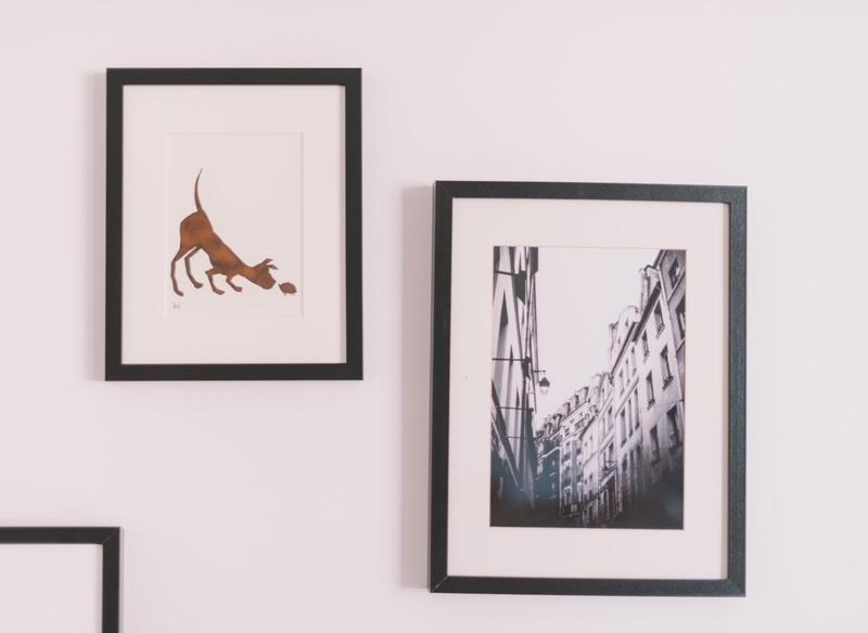 Tips for Moving Office Art Smoothly