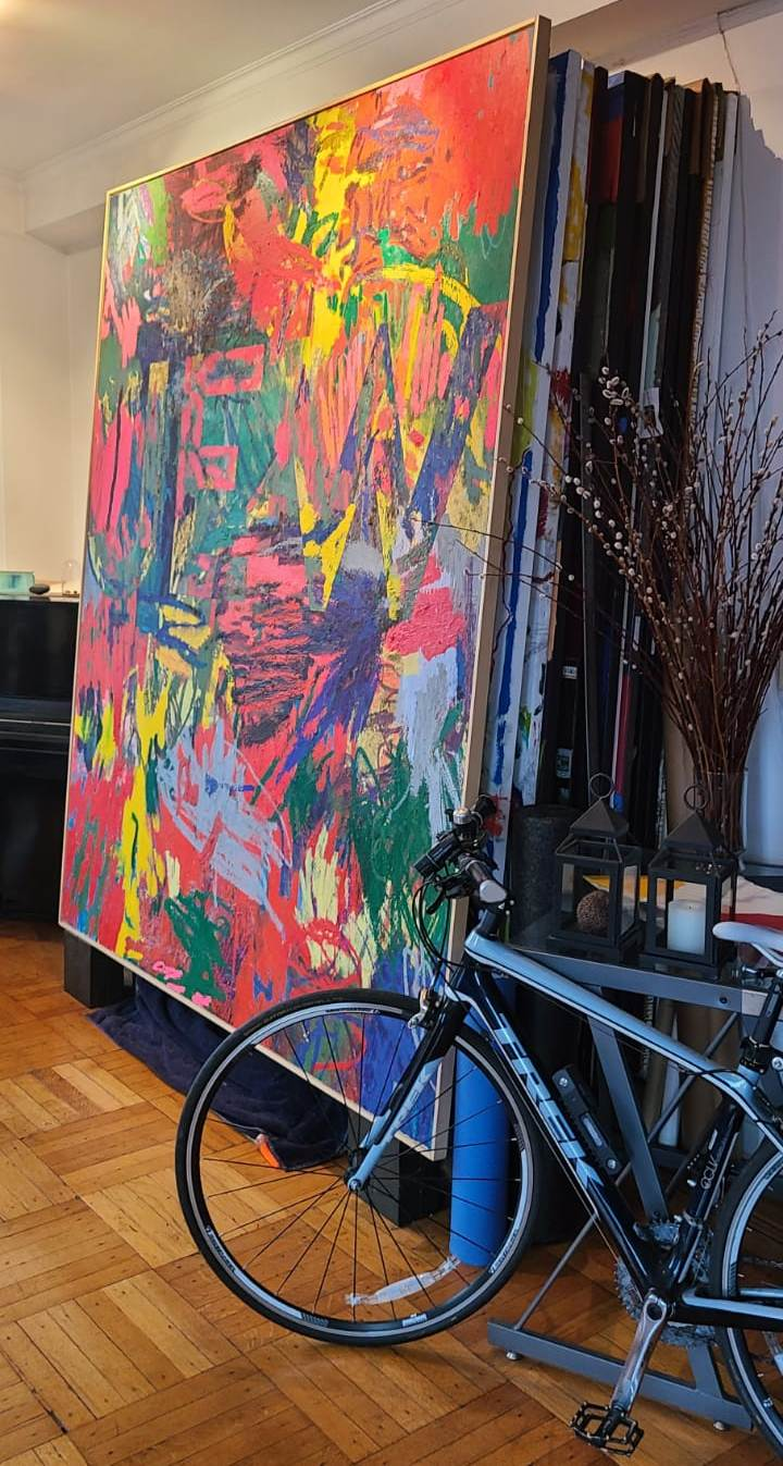 Shipping Fine Art with Fine Art Shippers
