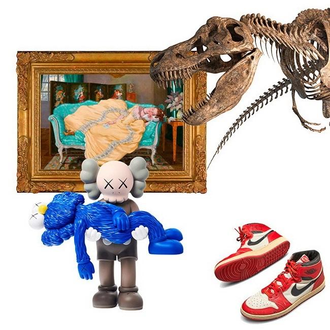 Fine Art Shippers Took Part in Another ARTinvestment.RU Webinar