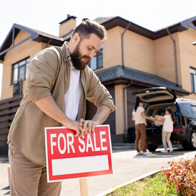 How Can I Speed Up My House Sale?