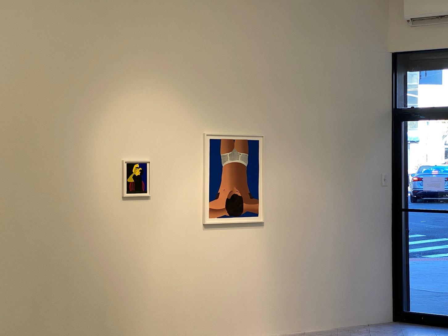 The Amazing Marinaro Gallery Participates in NADA Miami 2020