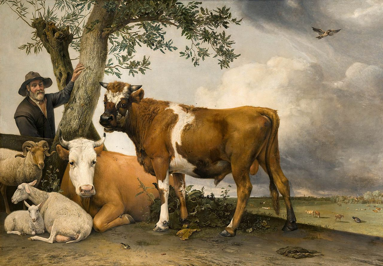 Top 5 Beautiful Artworks to Celebrate the Year of the Ox