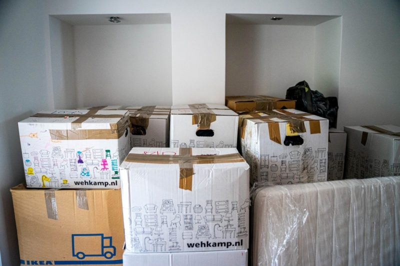 How to Ensure Nothing Is Damaged During a Move
