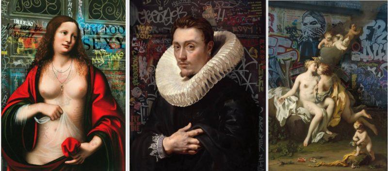 Multiple Realities in the Art of Marco Battaglini
