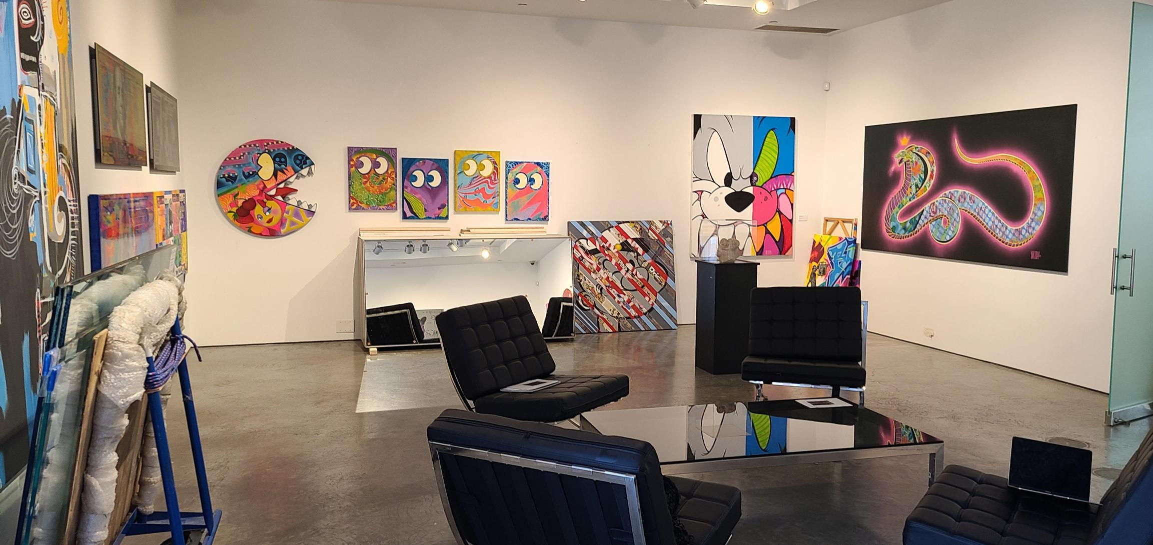 Contemporary Art Moving Services in NYC
