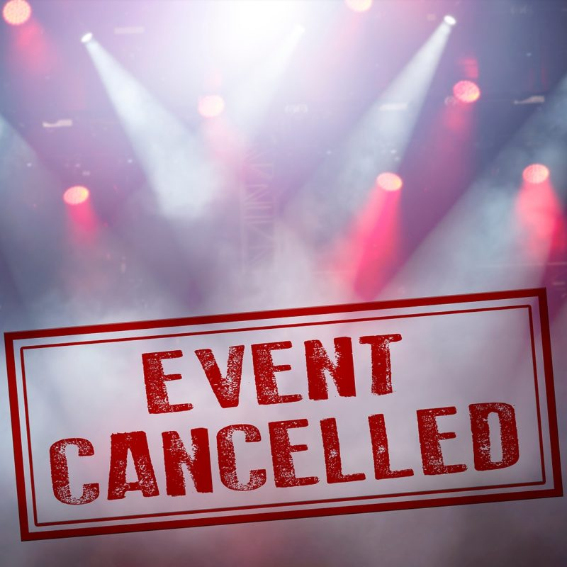 Art Wynwood & Palm Beach Modern + Contemporary Have Been Canceled