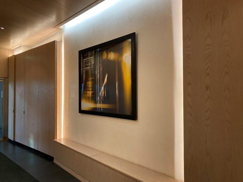 Art Installation Services in 5-Star Hotels