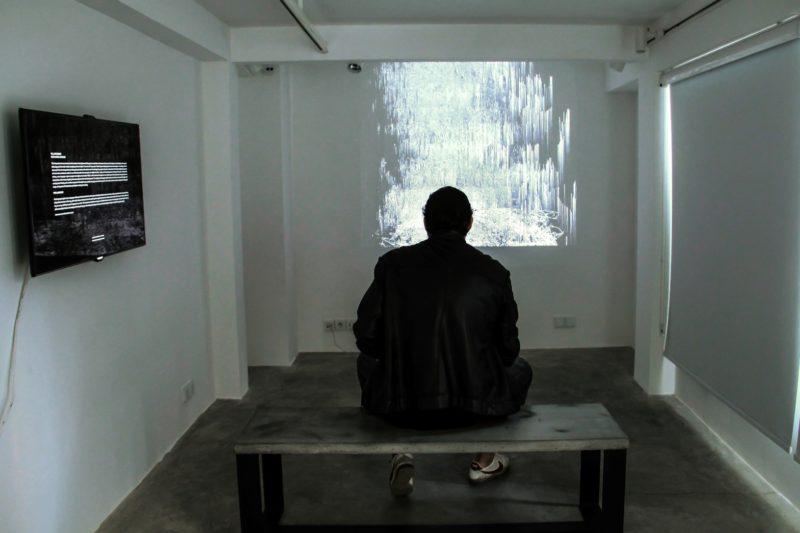 """""""Glitch Art: Pixel Language"""" Exhibition at Bavan Gallery in Tehran"""