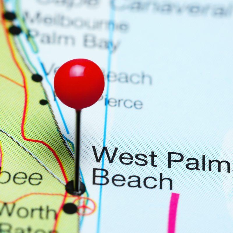 Fine Art Shippers Offers Art Shuttle Service to The Palm Beach Show