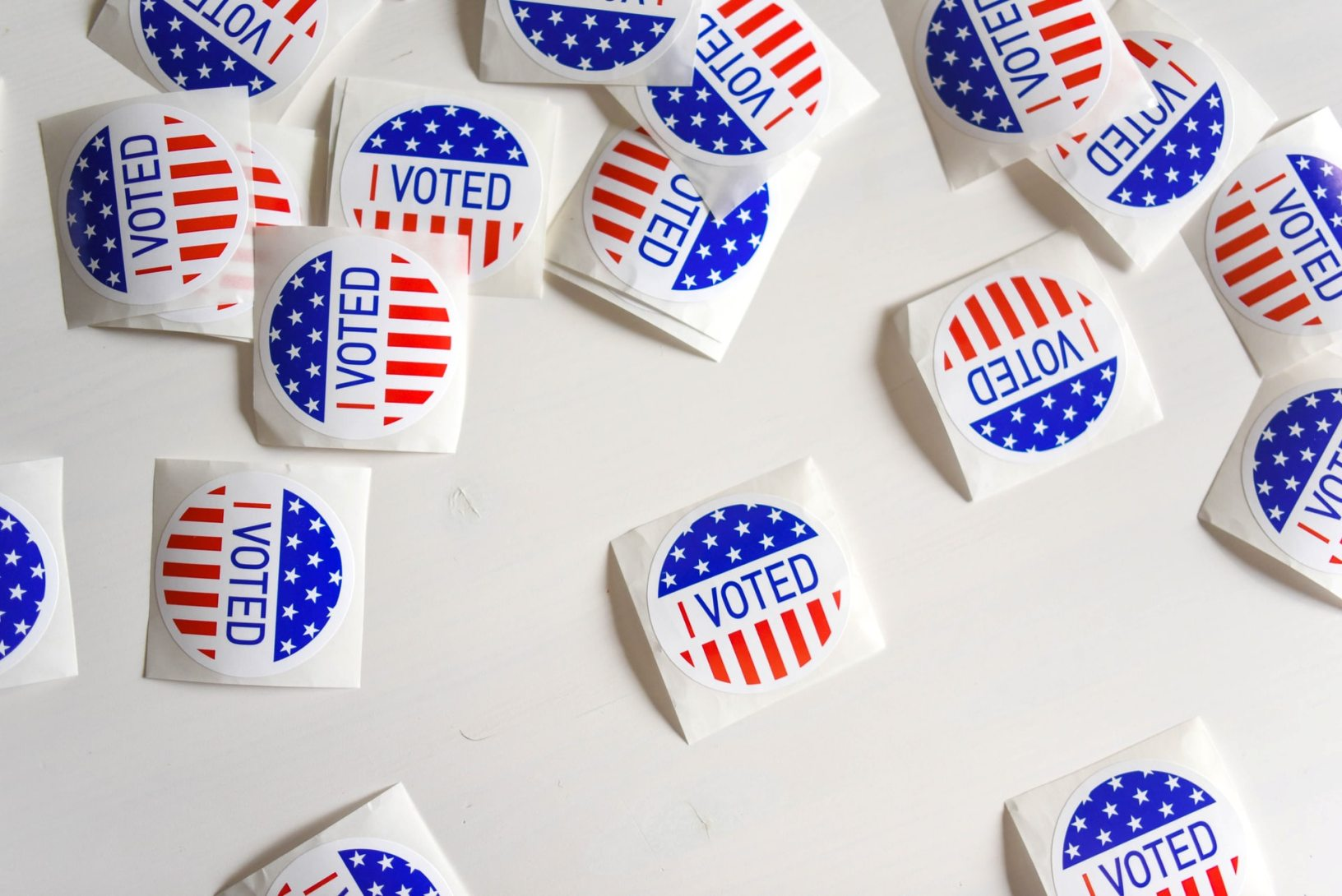 How to Effectively Show Support during an Election without Breaking Your Budget