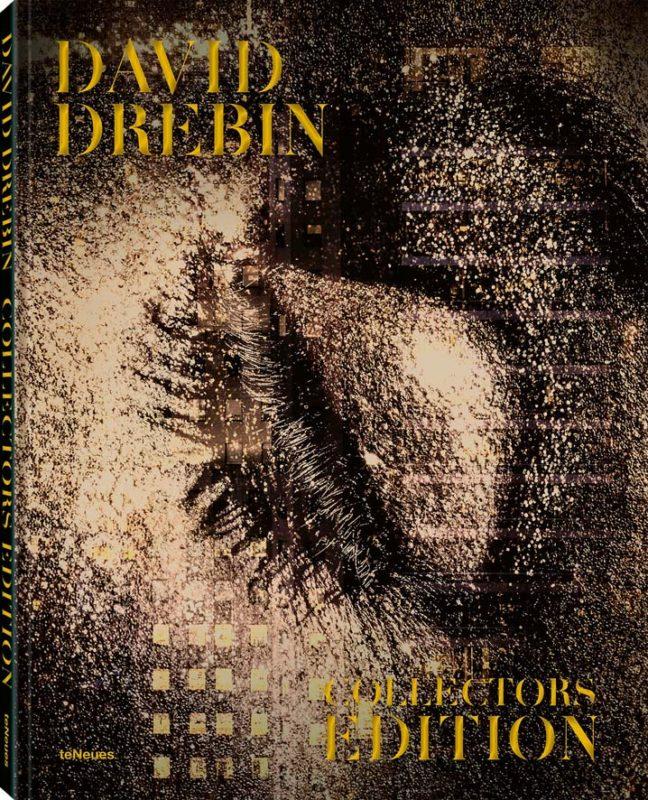 Collectors Edition – A Unique Portfolio of David Drebin's Iconic Works