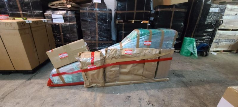 Packing and shipping musical instruments