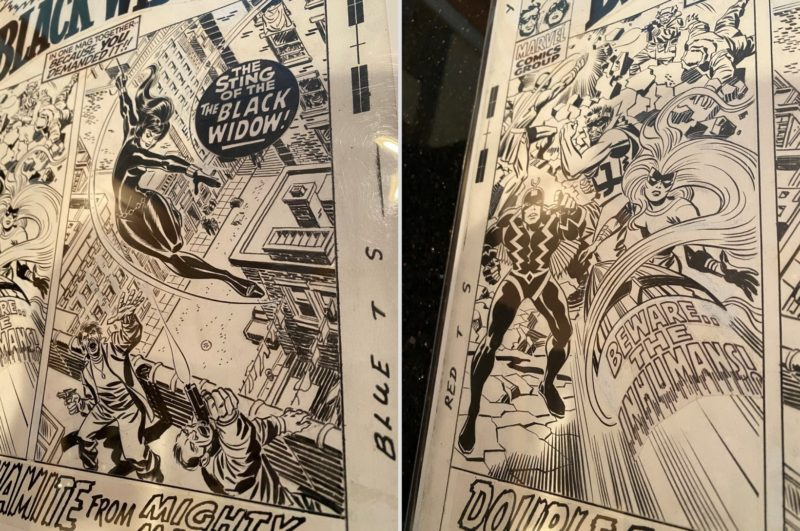 Valuable Comic Books