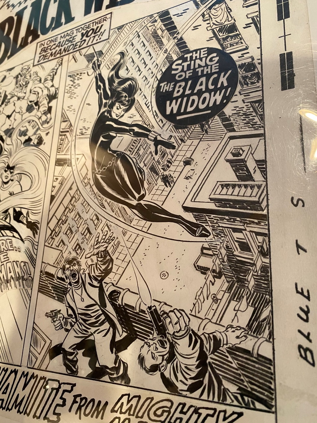 Shipping Valuable Comic Books to Chicago for the Upcoming Exhibit
