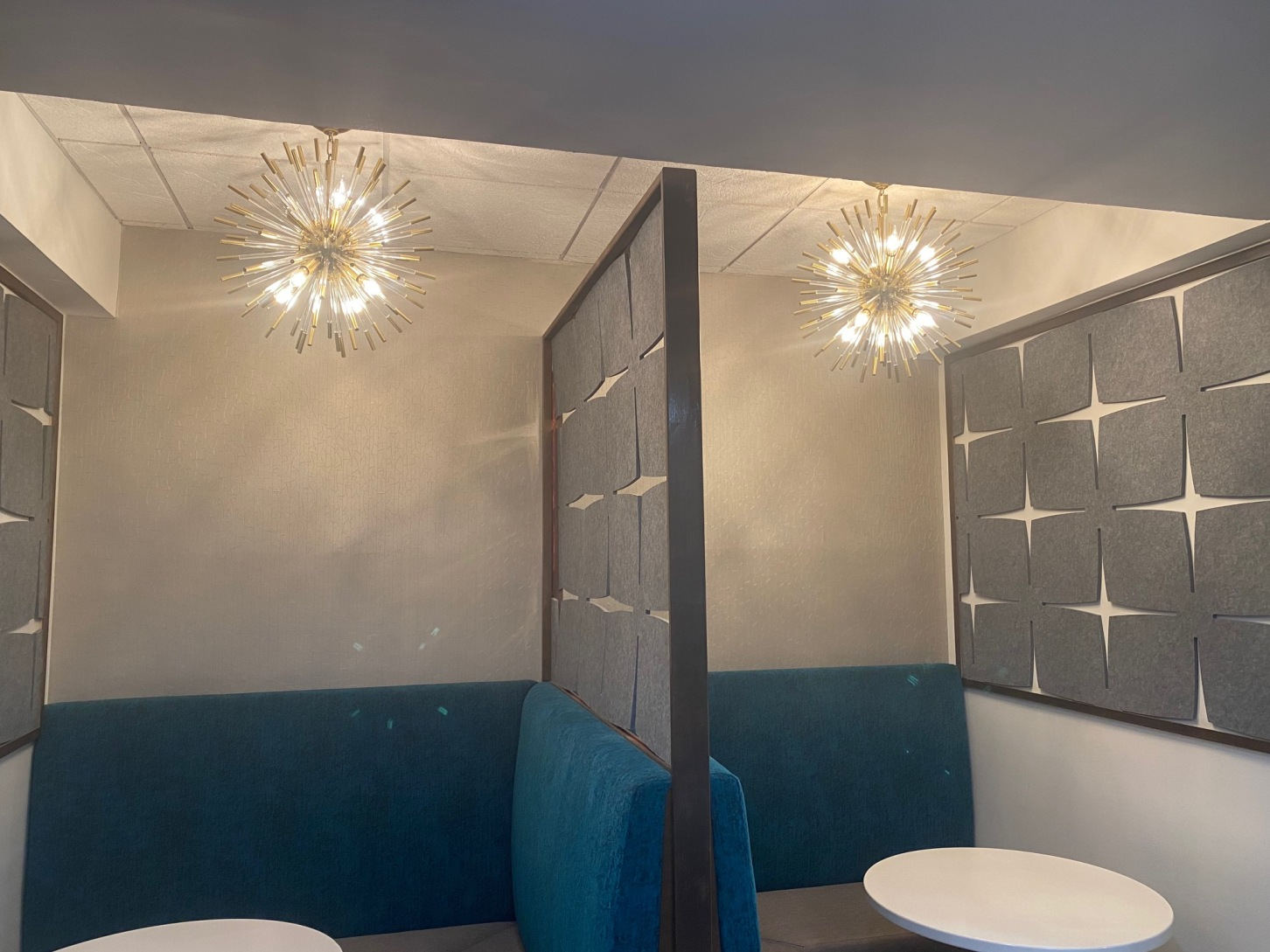Art Installations in Hotels, Restaurants, Apartments, and More