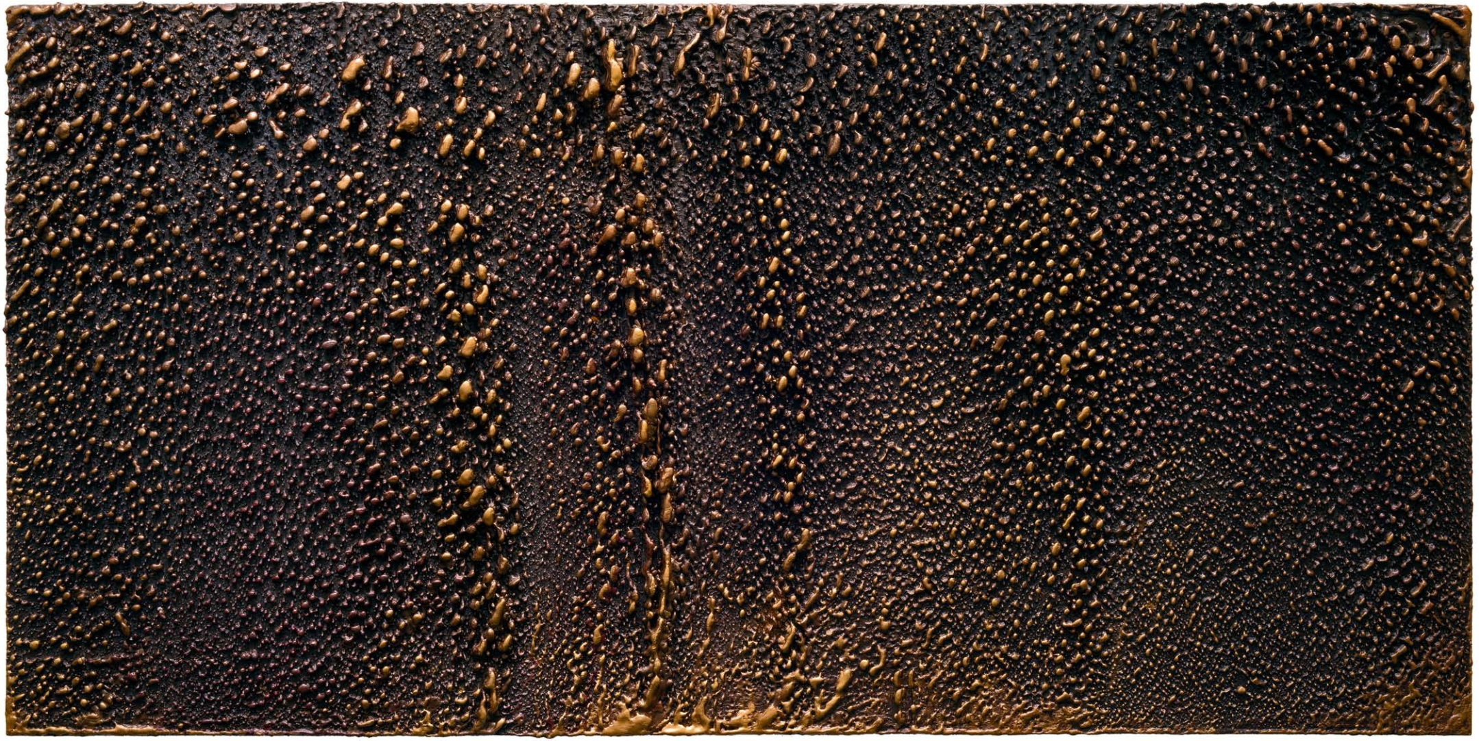 Hidden Worlds in the Art of Gene Kiegel