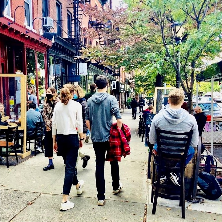 NYC ARTWALK Will Bring Art to Brooklyn & Queens This Spring