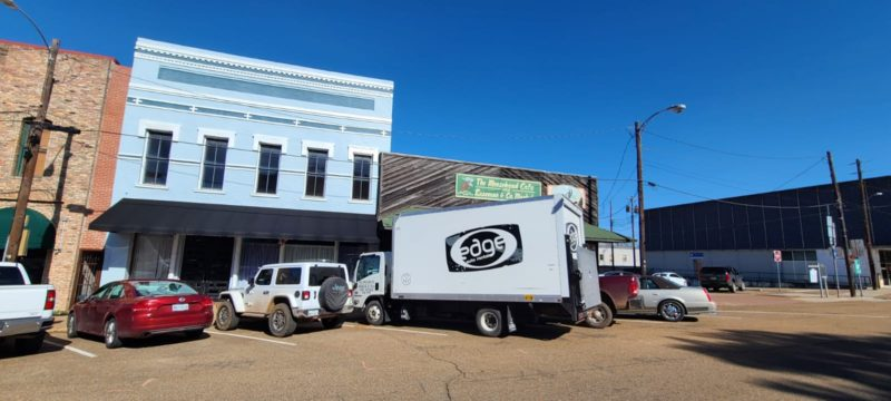 Edge Auto Rental Helps Ship Fine Art from New York to Texas