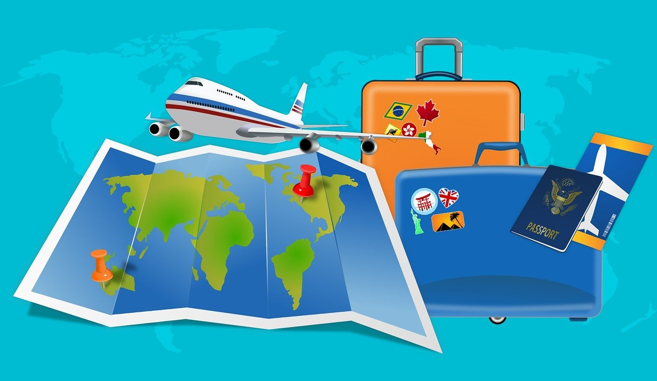 Planning On Moving Overseas? Here's What You Need To Know