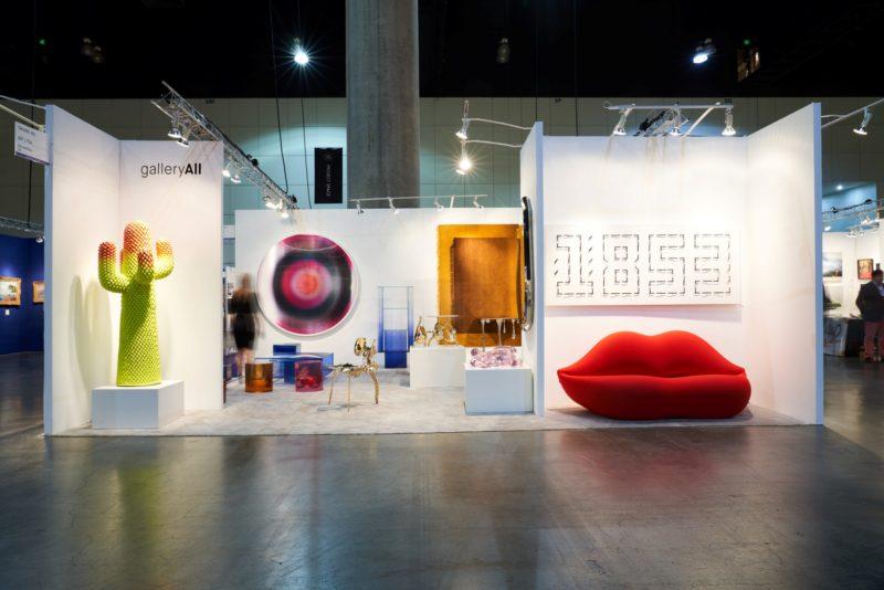 Gallery All, 2020 LA ART SHOW