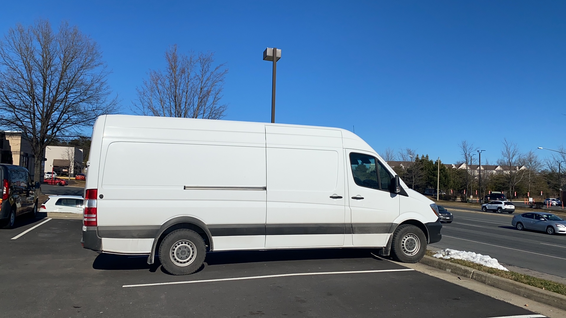 National consolidated art shuttle service