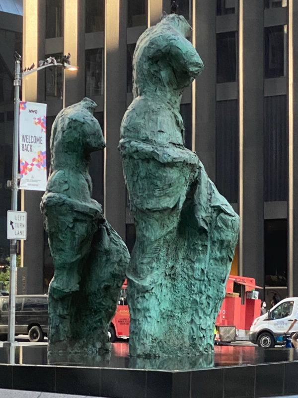 Art in New York
