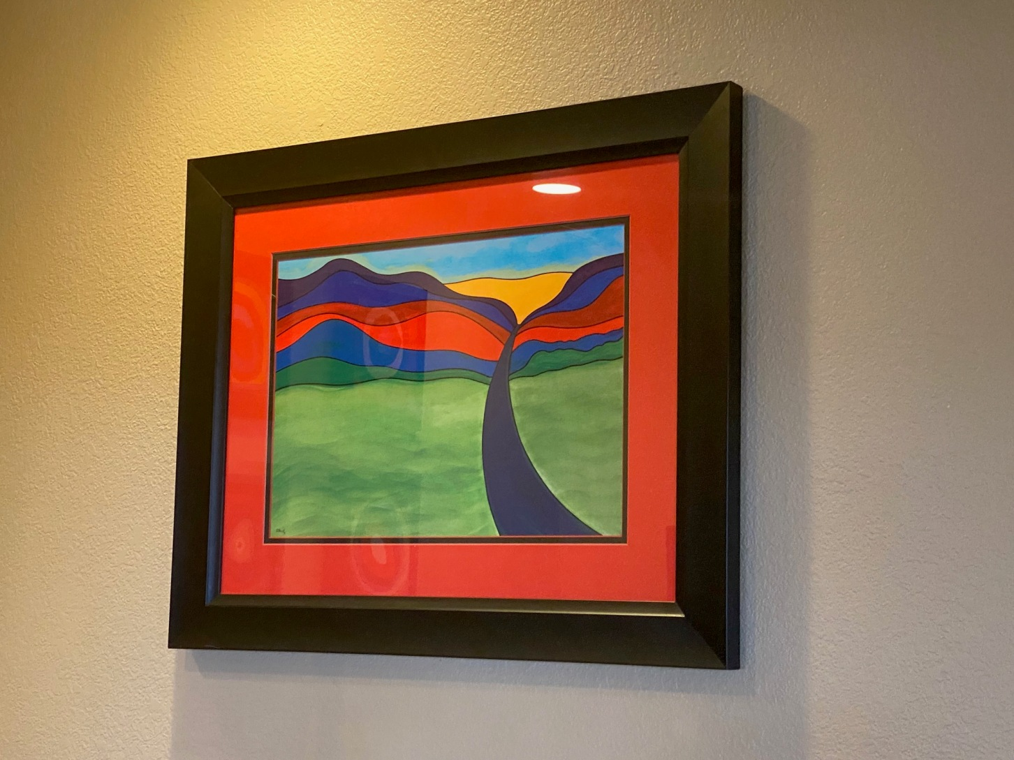 Art Installations in Hotels & Reception Areas