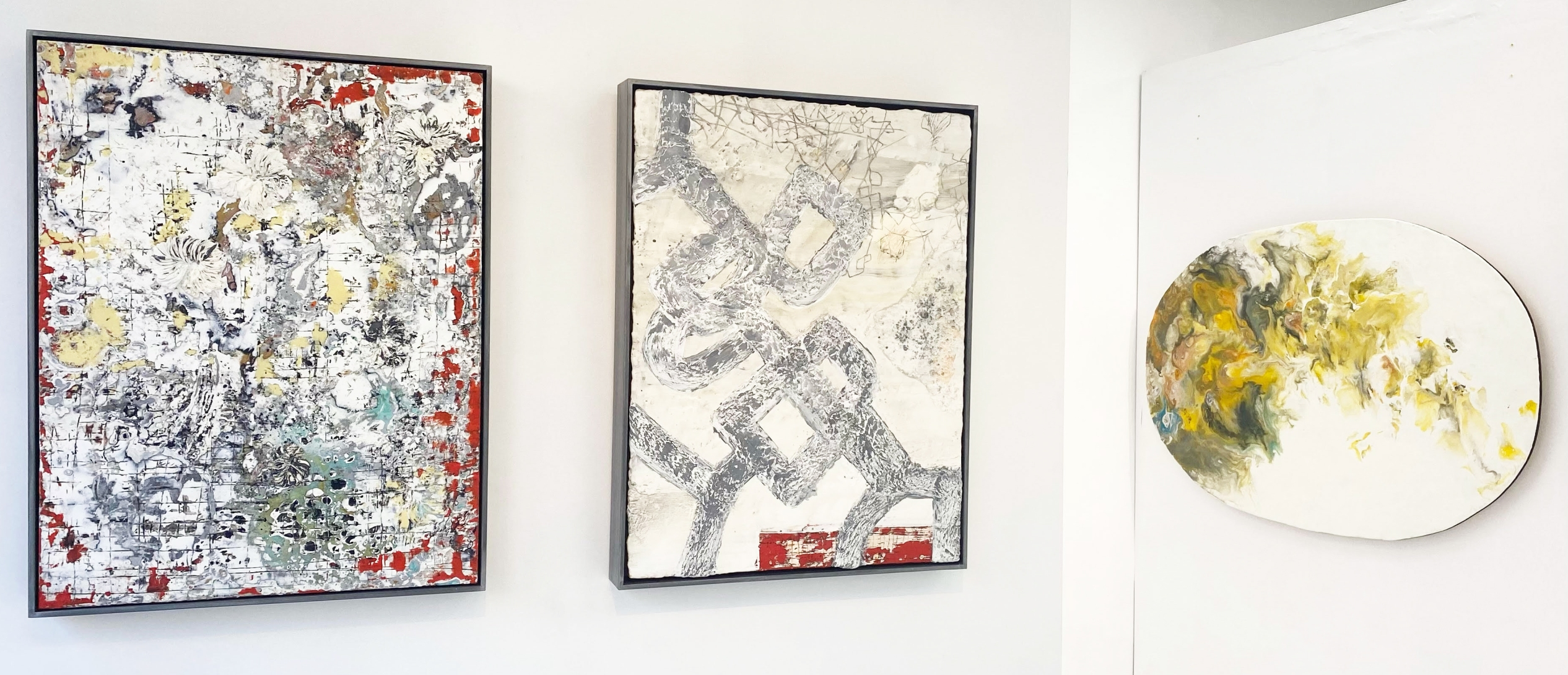 Space 776 Has Presented a New Solo Exhibition of Lynn Basa
