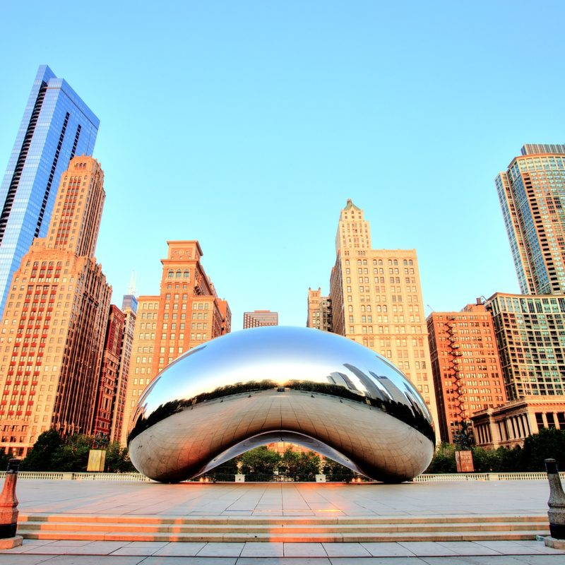 Art Transportation Services in Chicago, IL