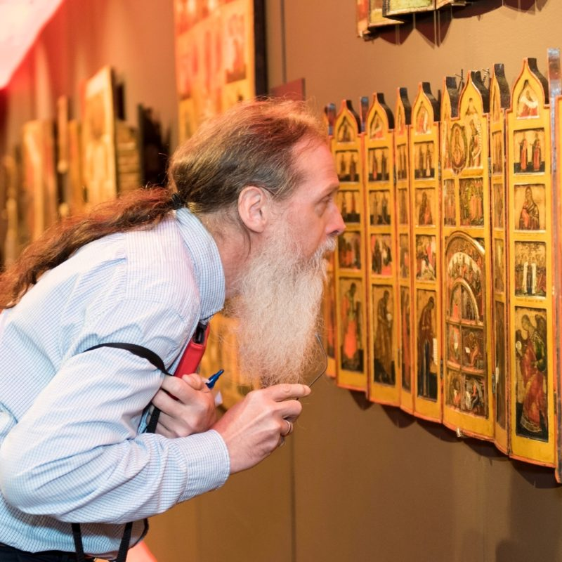 Collecting Orthodoxy: A History and a Look Towards the Future