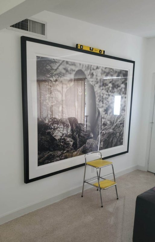 Art Installation Services in the United States