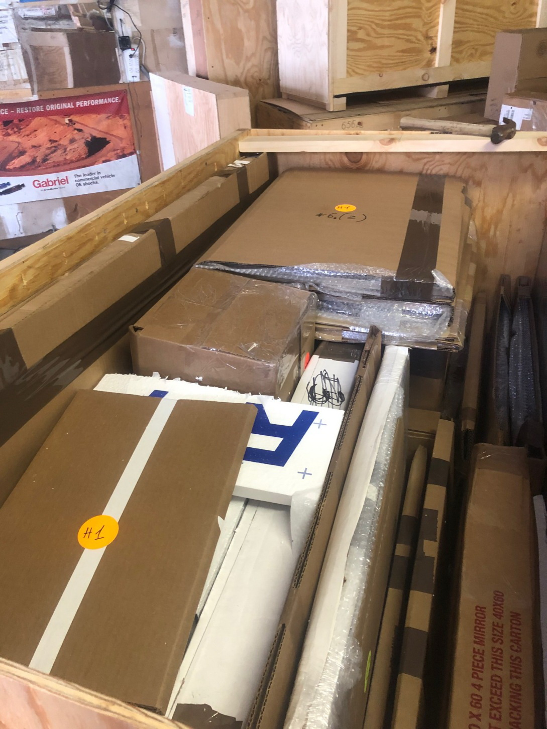 Fine Art Shippers Can Pack and Ship an Art Collection of Any Size
