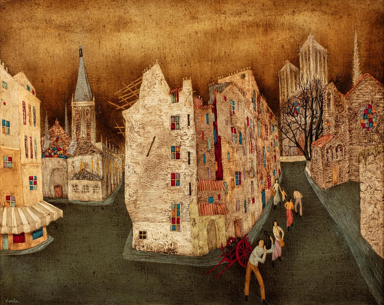 Millon Russian Art Auction