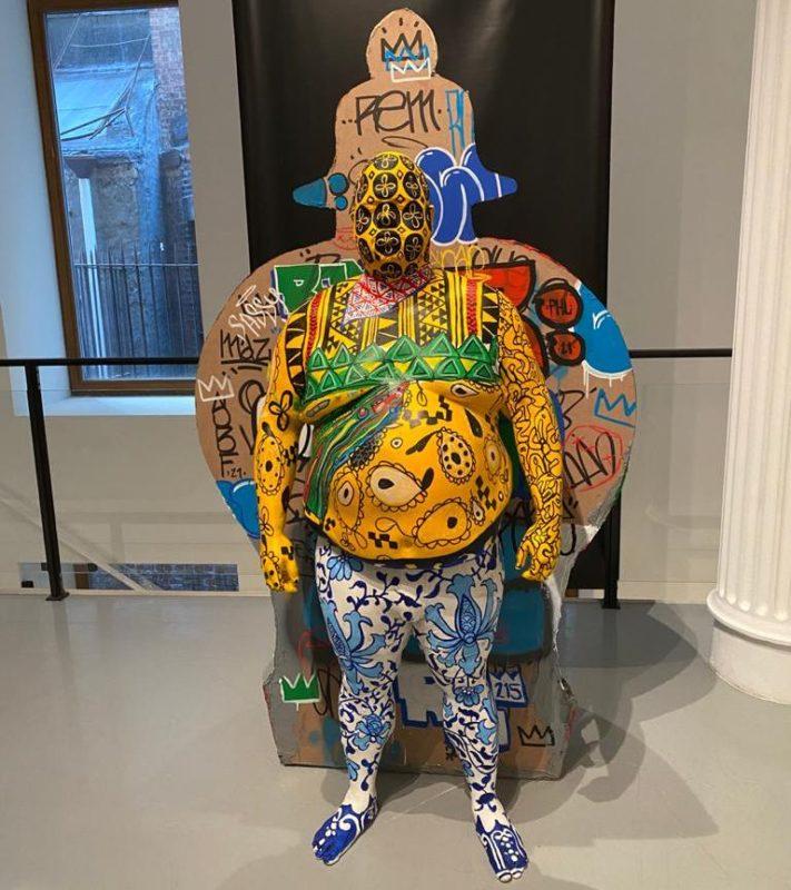 Objects: USA 2020 – A Landmark Art Exhibition at R & Company