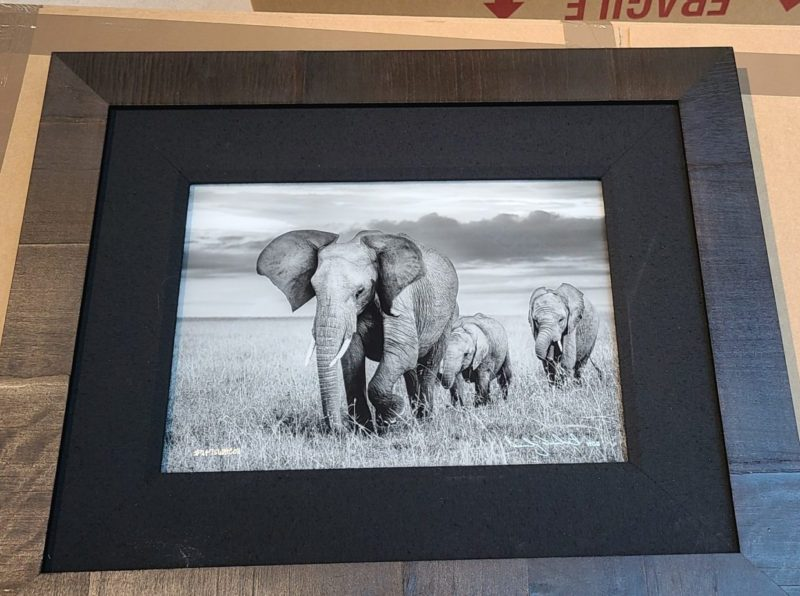 Tips for Shipping Framed Art and Photography
