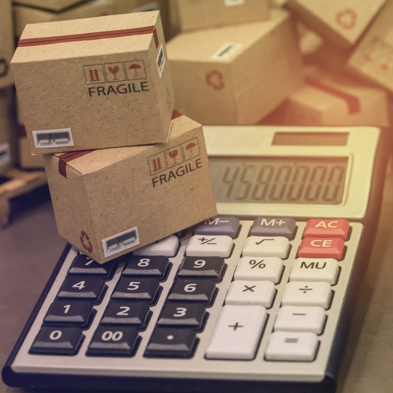 How to Estimate the Shipping Cost