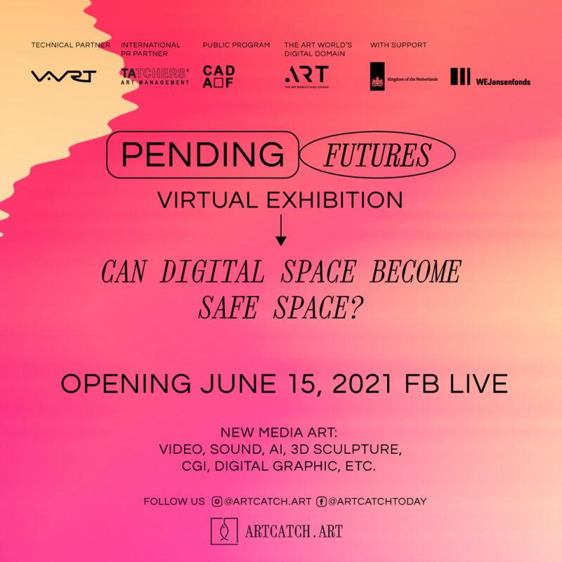 New Media Art Exhibition at Art Catch