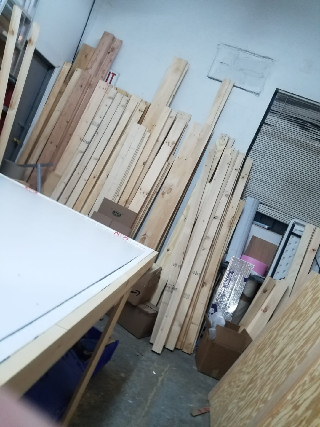 Art Crating Services