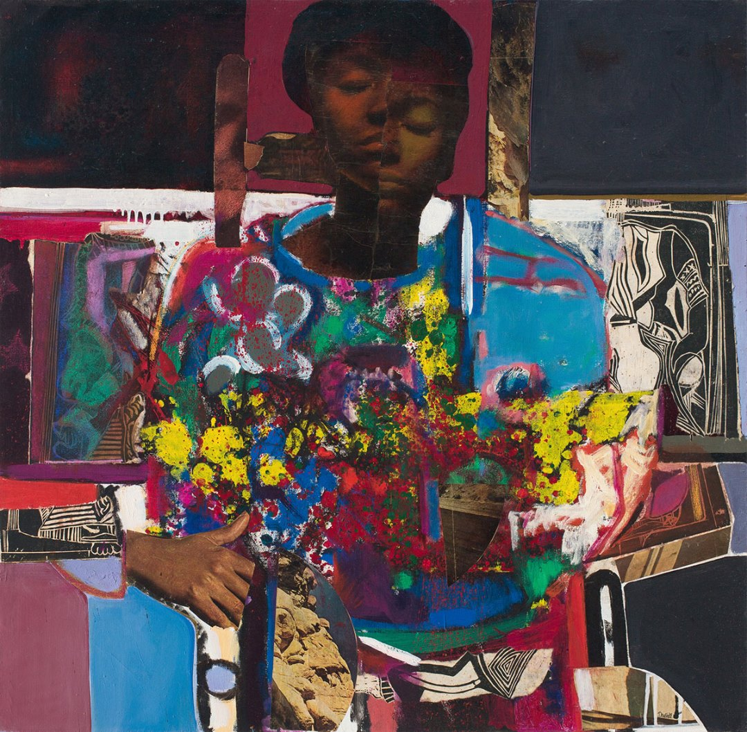 David Driskell's Icons of Nature and History